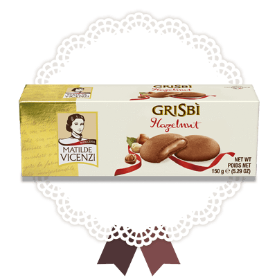 GRISBI ITALIAN BISCUITS 150g