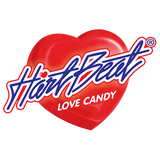 HEART BEAT CANDY 20 UNITS