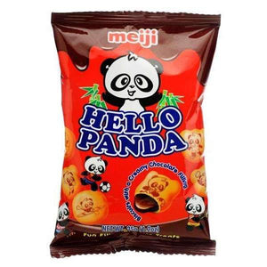 HELLO PANDA CHOCOLATE 35g