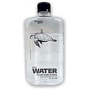 ITS NOT MADE IN CHINA 500ml STILL WATER