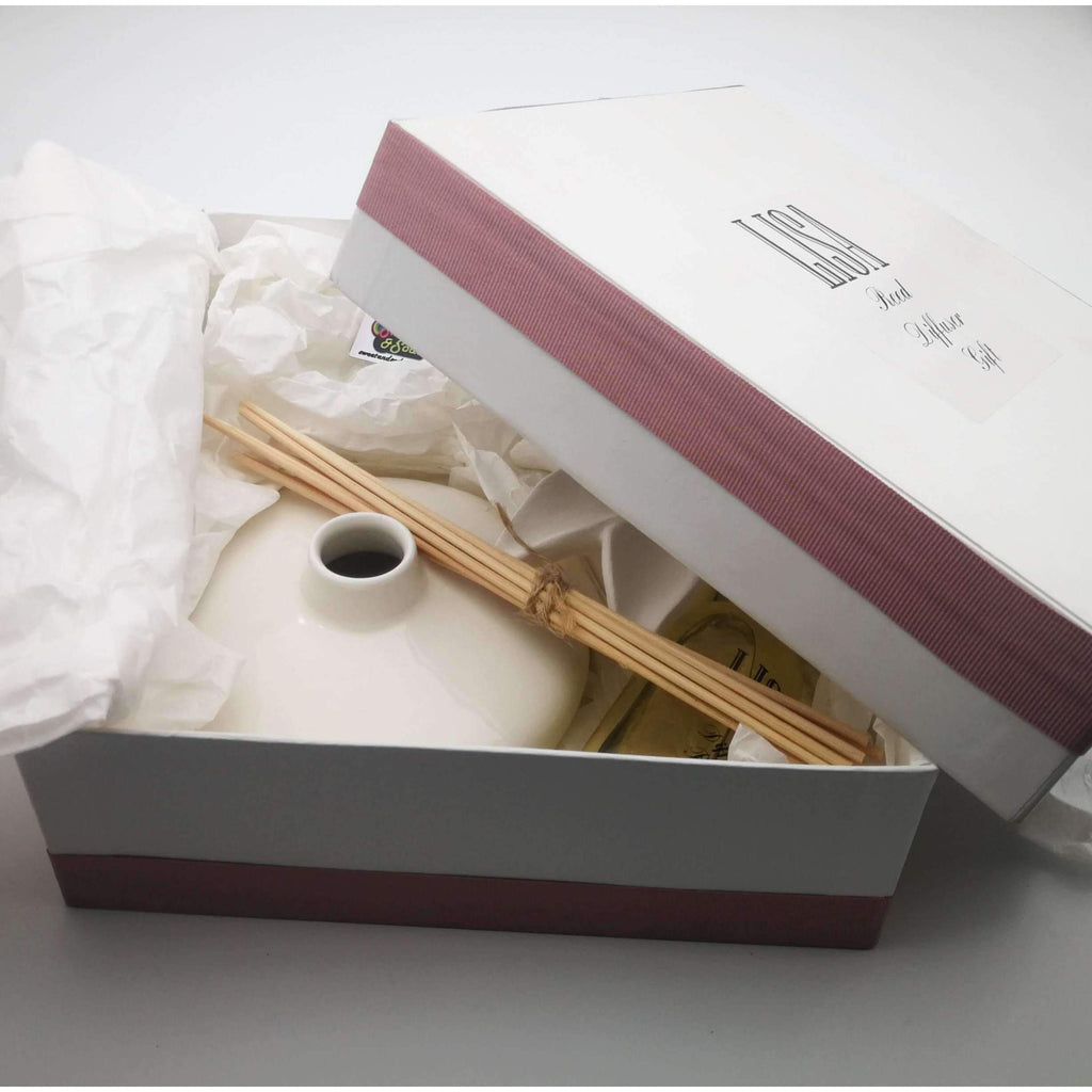 JE REED DIFFUSER GIFT SET