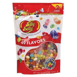 JELLY BELLY 49 FLAVOUR BAG 212g