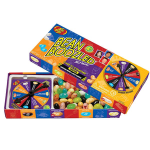 JELLY BELLY BEAN BOOZLED 99g GAME BOX