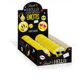 LINDT HELLO EMOTICONS CHOCOLATE 30g