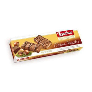 LOACKER CREAM NOISETTE 100g