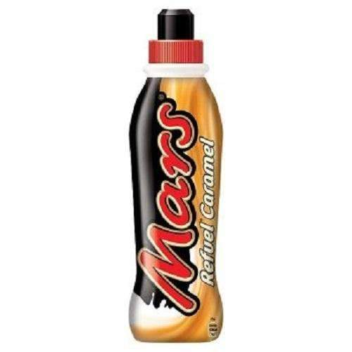 MARS CARAMEL MILK 350ml
