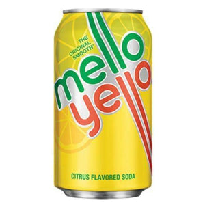 MELLO YELLO 355ml
