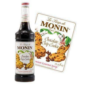 MONIN CHOCOLATE CHIP COOKIE SYRUP 700ml