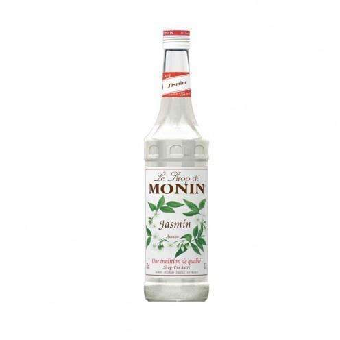 MONIN JASMIN SYRUP 700ml