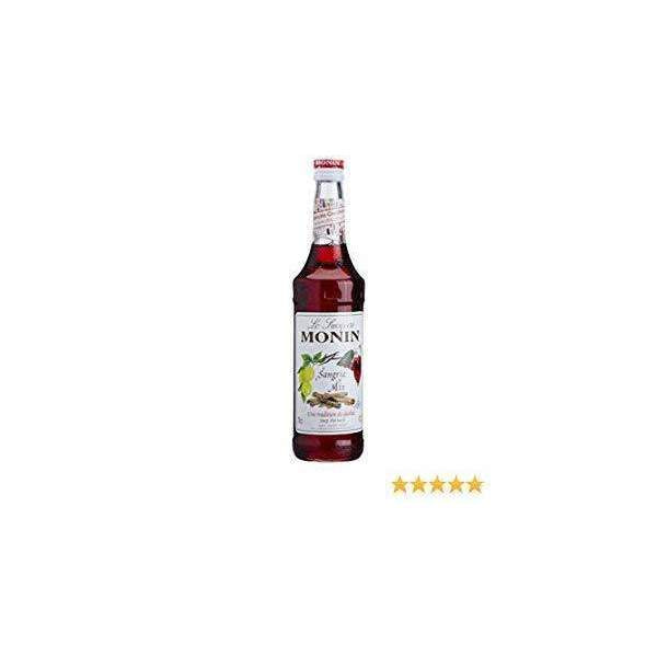 MONIN SANGRIA MIX SYRUP 700ml