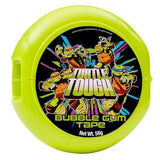 NINJA TURTLES TAPE GUM