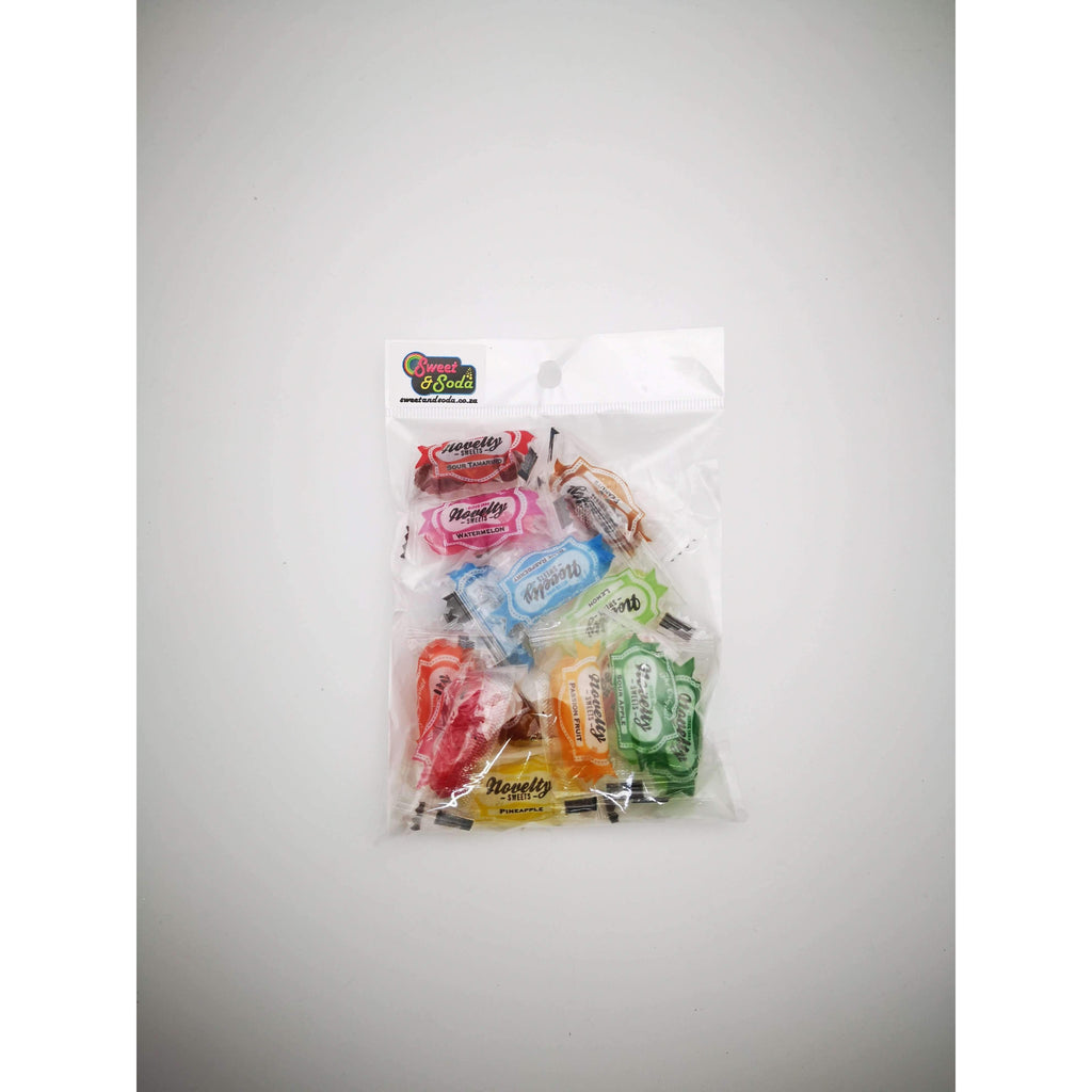 NOVELTY CANDY 15pcs