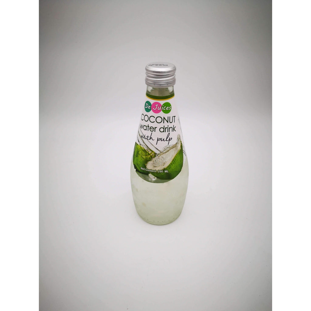 OASIS COCONUT WATER WITH PULP 290ml