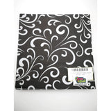 PRINTED SERVIETTES (PACK OF 20) - 045