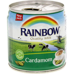 Rainbow Milk Cardamom Flavour 170ml