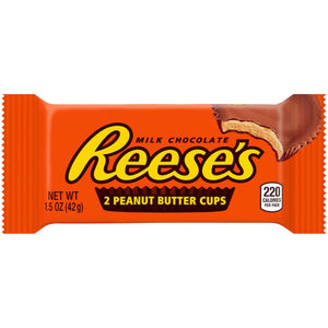 REESES PB CUPS 2'S