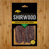 SHIRWOOD STIX BBQ 80g