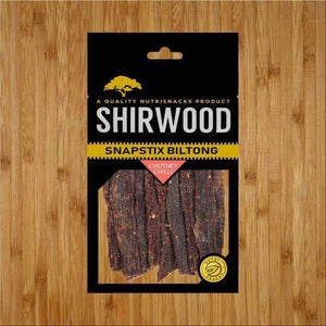 SHIRWOOD STIX CHILLI CHUTNEY 45g