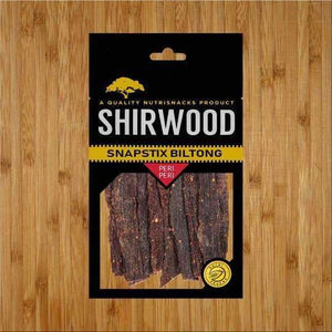 SHIRWOOD STIX PERI PERI 45g