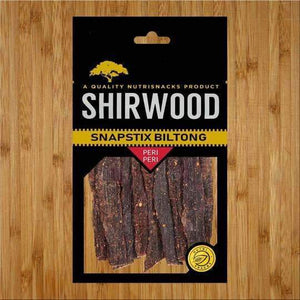 SHIRWOOD STIX PERI PERI 80g