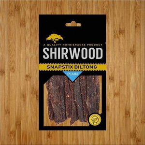 SHIRWOOD STIX PLAIN 45g