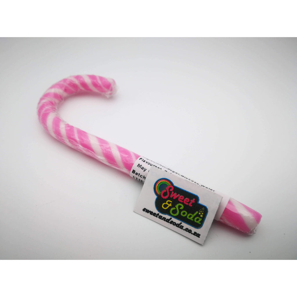 SS SMALL CANDY CANE PINK