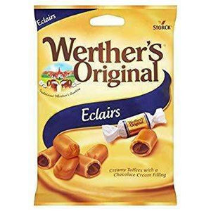 Werthers Eclairs 100g