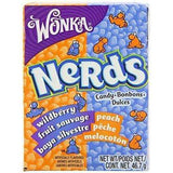 WONKA NERDS WILD BERRY PEACH