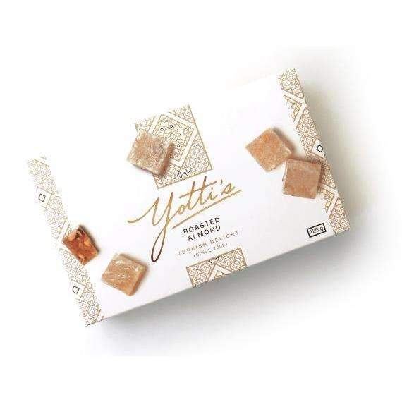 YOTTIS ALMOND TURKISH DELIGHT 120g
