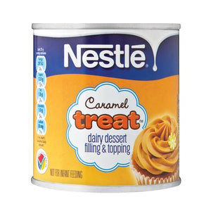 Nestle Caramel Treat 360g