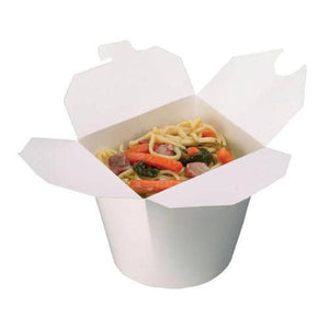 Noodle Box Small 10's