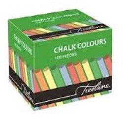 TREELINE CHALK-COLOR 100S