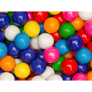DUBBLE BUBBLE MINI GUMBALLS 50g