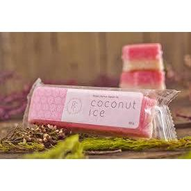 Forest Fairies Coconut Ice 60g Bar
