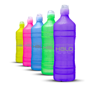 Halo Pastel Water 750ml