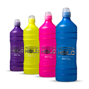 Halo  Water 750ml