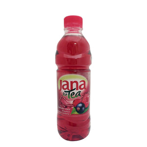 Jana Iced Tea Forest Fruit & Cranberry 500ml