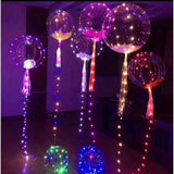 LIGHT UP STICK FOR CLEAR BALLOON