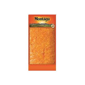 Montagu Fruit Roll Mango 80g