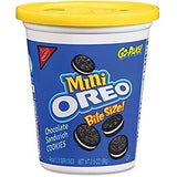 Oreo Mini Go Pack 99g