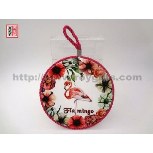 Porcelain Pot Holder Assorted Color