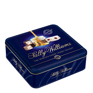 Sally Williams 315g Nougat Gift Tin