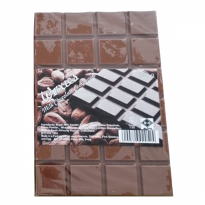 Waxies Baking  Milk Chocolate 230g
