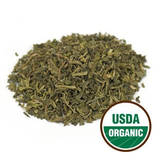 China Green Tea 4 oz-Misty Avalon Tea