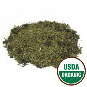 Moroccan Mint Green Tea 4 oz