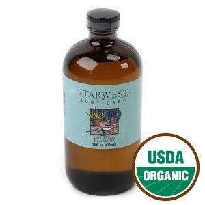 Rosehip Seed Oil 16 fl oz