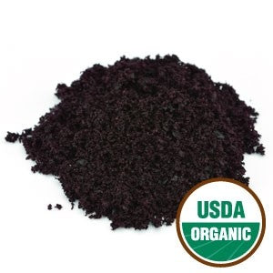 Acai Berry Powder 1 lb-Misty Avalon Tea