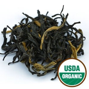 Golden Monkey Black Tea  4oz
