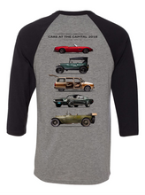 Load image into Gallery viewer, Cars at the Capital T-shirt