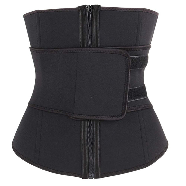 Neoprene Workout Waist Trainer Trimmer Belt